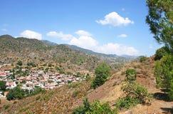 Cyprus village Stock Photos