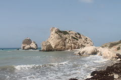 Cyprys Стоковые Изображения RF