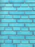 Cyraneczek cegły Fotografia Stock