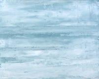 Cyraneczki Abstrakcjonistycznej sztuki obraz obrazy stock