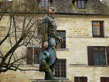 Cyrano, Bergerac ( France ) Stock Photos