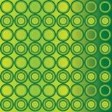 Cyrcle pattern Stock Image