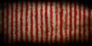cyrk ściana zdjęcie stock