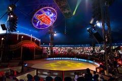 cyrk Fotografia Royalty Free