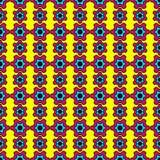 Cyrkowi kolory ilustracja wektor