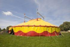 cyrkowy namiot Zdjęcie Royalty Free