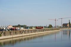 Cyrkowy Roncalli w Mainz Fotografia Stock