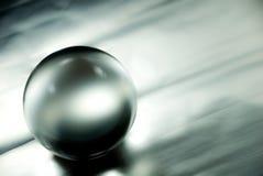 cystal boll Fotografering för Bildbyråer