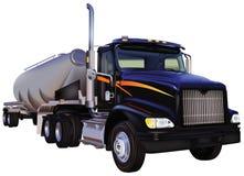 Cysternowa ciężarówka Obrazy Royalty Free