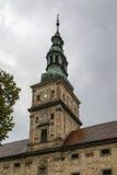 Cysterski monaster, Plasy, republika czech Obrazy Royalty Free
