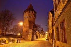 Sibiu Zdjęcie Stock