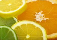 cytrus owoc Zdjęcia Royalty Free