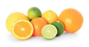Cytrus owoc Zdjęcie Stock