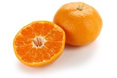 cytrusa owoc wysoka japońska mamami pomarańcze ilość Fotografia Royalty Free