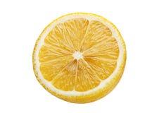 Cytryna cytrusa owoc Fotografia Stock