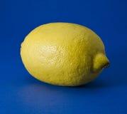 cytryna - kolor żółty Zdjęcia Royalty Free