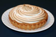 cytrynowe ciasto tort zdjęcia stock