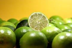 cytryny świeże Fotografia Stock