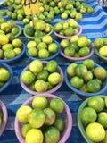 Cytryny owoc Fotografia Royalty Free