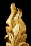 cyzelowania (1) drewno Fotografia Royalty Free