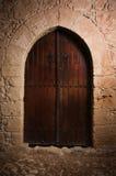 Część Agia Napa Średniowieczny monaster Obraz Royalty Free