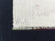 Część duży kolorowy uliczny graffiti Fotografia Stock