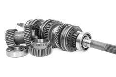 Część gearbox Obraz Stock