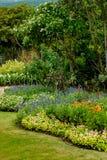 Część ogród Zdjęcie Royalty Free