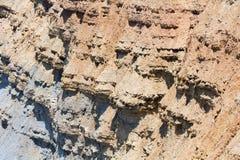 Część skała Obrazy Royalty Free