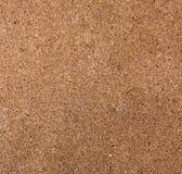 Cząsteczki deski drewna powierzchnia Zdjęcia Stock