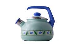 czajnik herbata Zdjęcia Stock