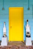 Czapeczka dom, Ft Lauderdale, Floryda Fotografia Royalty Free