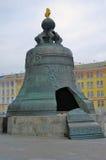 Czar-sino Moscovo Kremlin Fotos de Stock Royalty Free