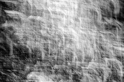 czarna abstrakcyjne white wzoru Obraz Royalty Free