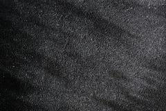 Czarna asfaltowa tło tekstura z cieniem dla graficznego projekta zamierza fotografia royalty free