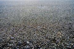 Czarna asfaltowa tekstura szczegółowe dane dotyczące tworzenia asfalt drogi square ramy dla personelu kamienny asfaltowy tekstury Zdjęcie Royalty Free