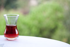 czarna herbata zdjęcia royalty free