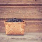 Czarna jagoda w Sweden Obraz Stock
