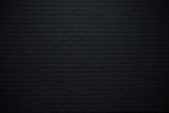 Czarna kamienna tekstura lub tło Zdjęcie Stock