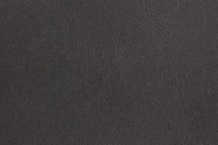 Czarna metal tekstura lub tło zdjęcie stock
