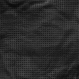 Czarna skóra obraz stock