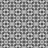 czarna tła abstrakcyjne Obrazy Stock