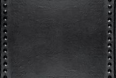 czarna tła abstrakcyjne Obrazy Royalty Free