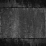 czarna tła abstrakcyjne Obraz Royalty Free