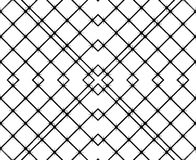czarna white z abstrakcyjne Fotografia Royalty Free