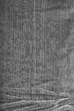 czarne dżinsy tło Zdjęcia Royalty Free