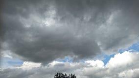 czarne niebo fotografia stock