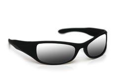 czarne okulary pojedyncze zdjęcia royalty free