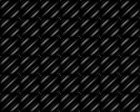 Czarnego tła sieci wektorowy ilustracyjny projekt royalty ilustracja