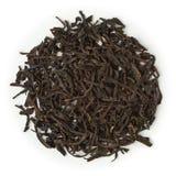 Czarnej herbaty Ceylon uva Obraz Royalty Free